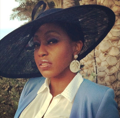 Rita Dominic is a lovely woman Rita Dominic Wedding Pictures