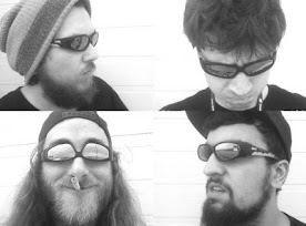 Band Of The Month: SorryIWasShitfaced