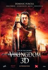 Vikingdom Legendado RMVB + AVI BRRip Torrent