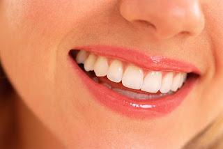 Rahasia Alami Mendapatkan Gigi Yang Kuat