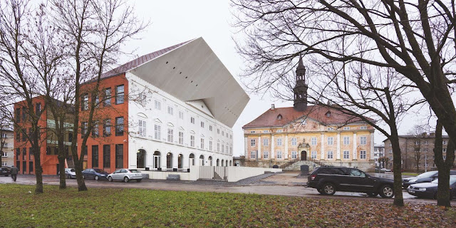 02-Universidad-De-Tartu-Narva-College por kavakava-Architects