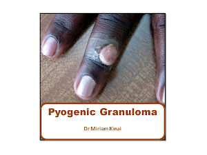 Pyogenic Granuloma Book