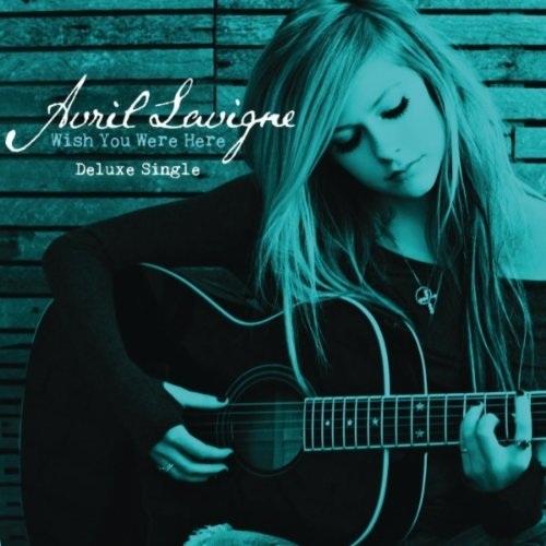 lirik dan kunci lagu: Chord Gitar - Avril Lavigne Wish You ...