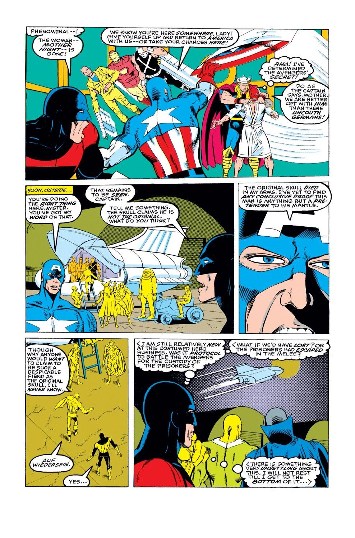 Captain America (1968) Issue #393 #326 - English 8