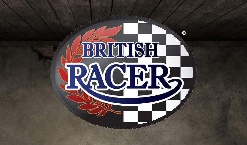 British Racer