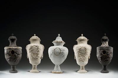 Amy Jayne Hughes ceramics