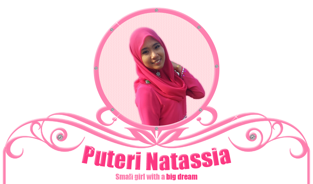 Natassia Daud