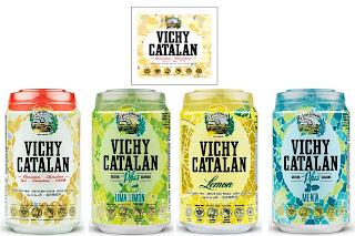 refrescos Vichy Catalan
