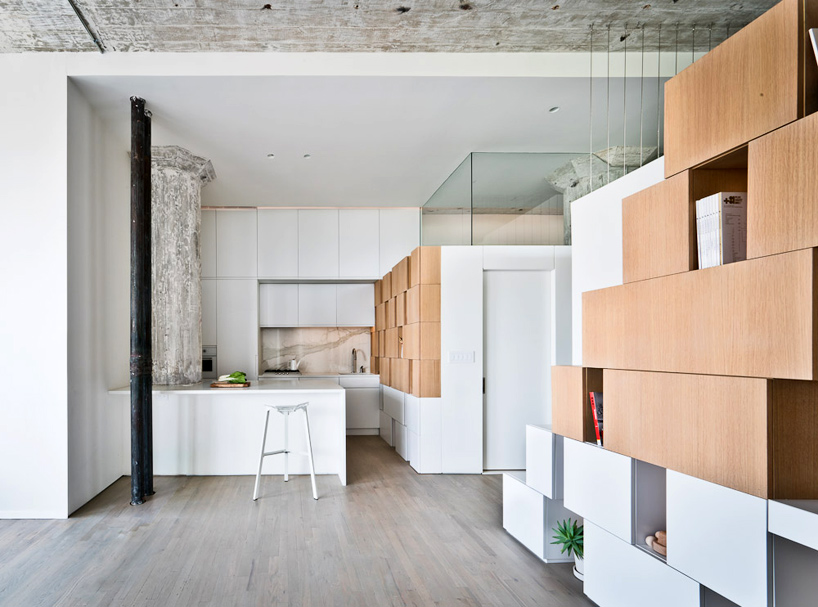 Dorm Room Scale Designer