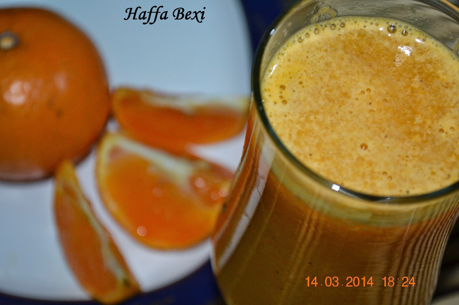 Drinks & Shakes, Diet recipes, weight loss recipes, Orange Juice,