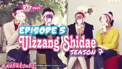 Image Result For Ulzzang Shidae Season  Eng Sub