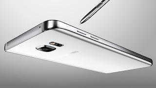 Harga Samsung Galaxy Note 5 Beserta Spesifikasi 2015 Baru