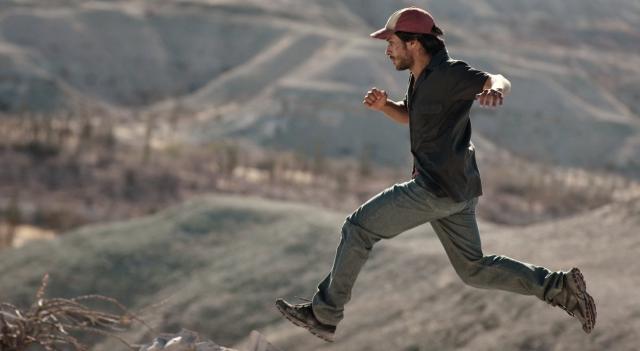 Hình ảnh phim Sa Mạc Nhuốm Máu
