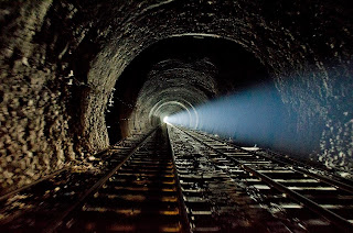railway underground Nikon HD Photography