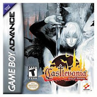 Rare GBA Games
