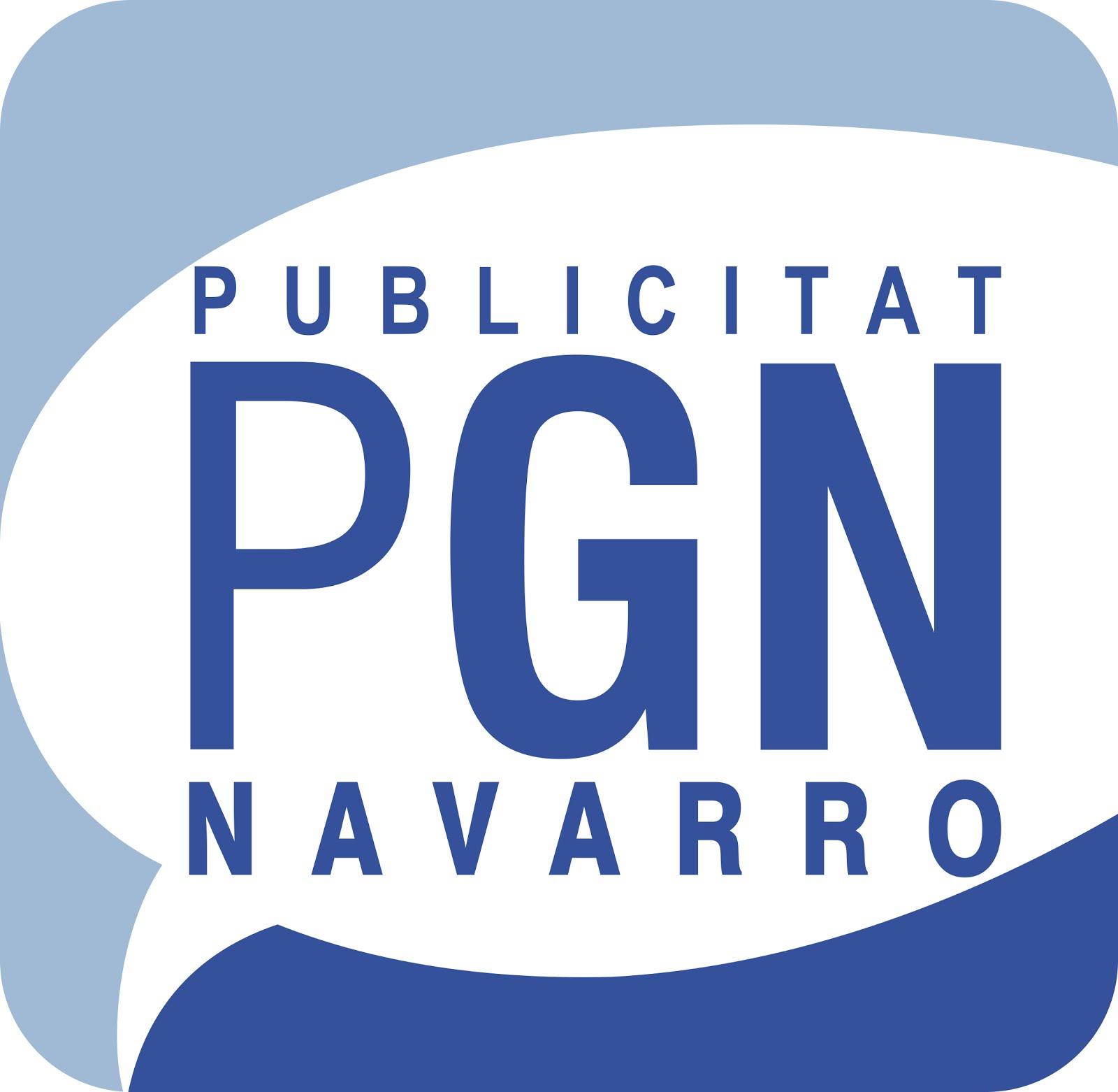 PUBLICITAT PGN