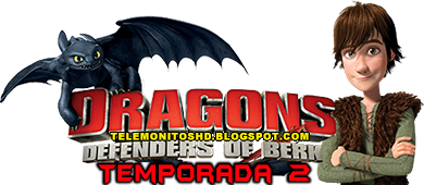Dragones: Defensores De Berk [720p]
