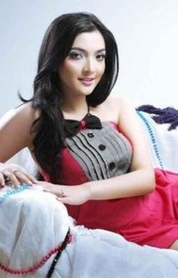 Wanita Indonesia Tercantik