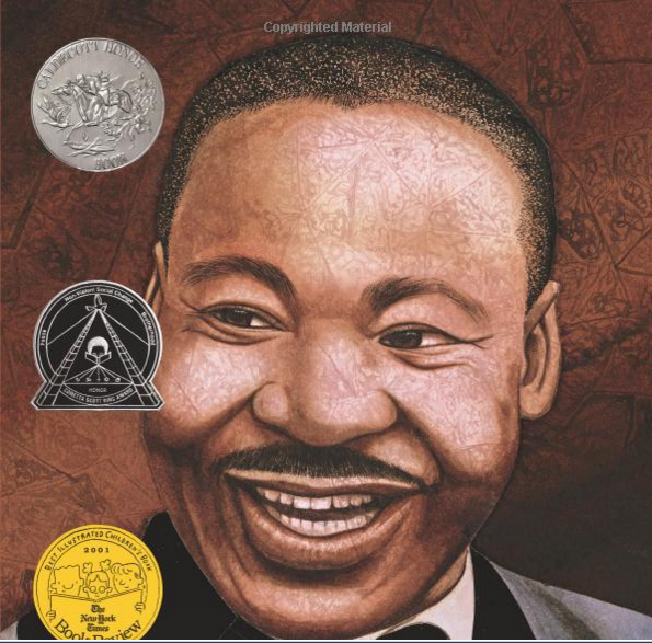 an introduction to the life of martin luther king Using online resources to complete the unit, students will research the life of martin luther king martin luther king, jr unit study.