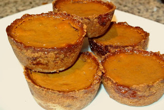 pumpkin pie, lowfat pie, easy pumpkin pie