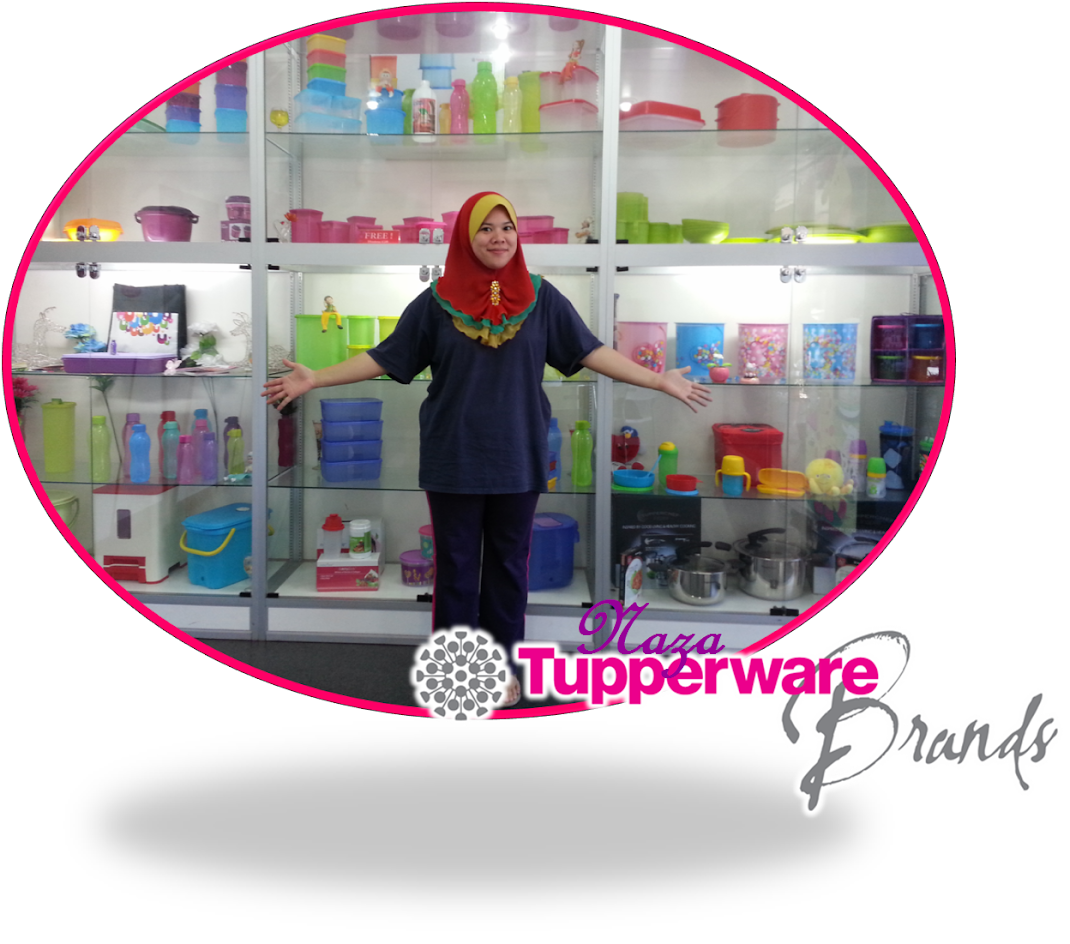 NazaTupperware Brands Malaysia