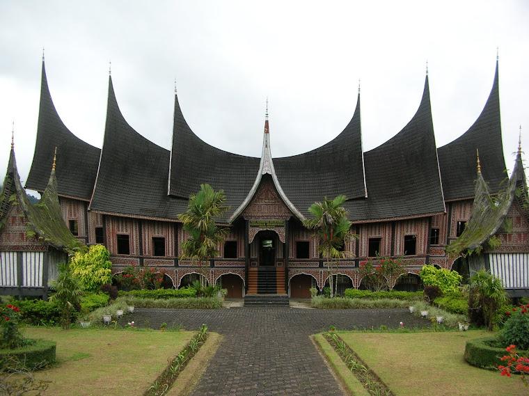 Blog Rumah Makan Padang