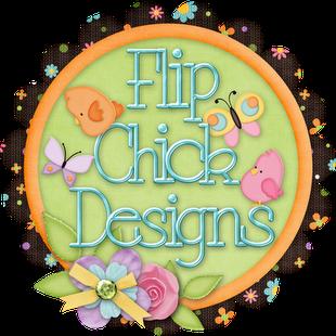 Flip Chick Desgins
