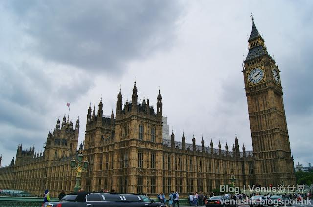 倫敦大笨鐘