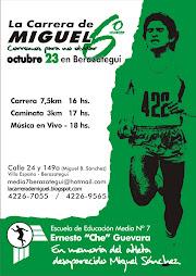 6° Carrera Año 2010