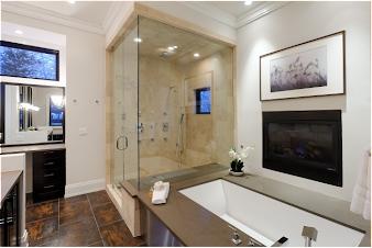 #11 Contemporary Bathroom Design Ideas
