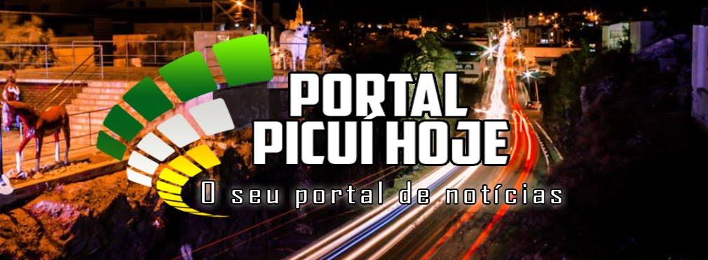 Portal Picuí Hoje - O seu portal de notícias