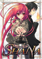 Shakugan no Shana 3 (Final)