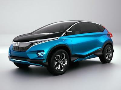 Spesifikasi dan Harga Honda SUV Brio