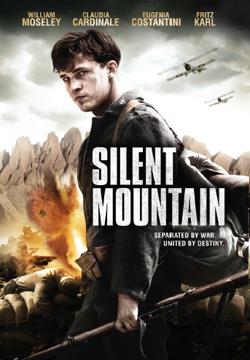 Filme The Silent Mountain Legendado AVI HDRip
