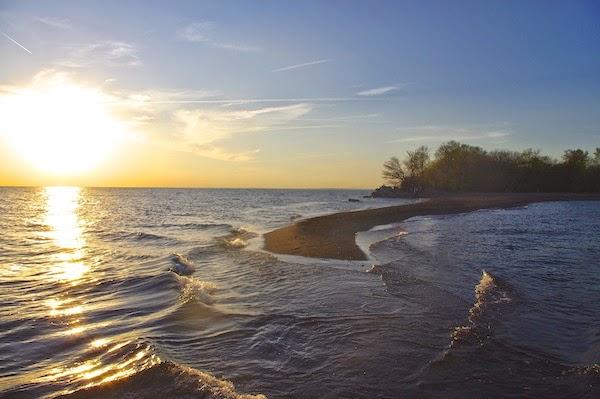 Point Pelee National Park, Ontario, Canada / Copyright: GreenGlobetrotter.com
