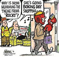 Boxing-Day-Shopping-Cartoon