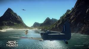 War Thunder Practical Combat Flying Guide