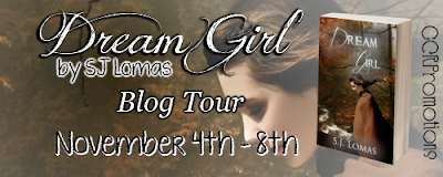 {Giveaway} Dream Girl by SJ Lomas