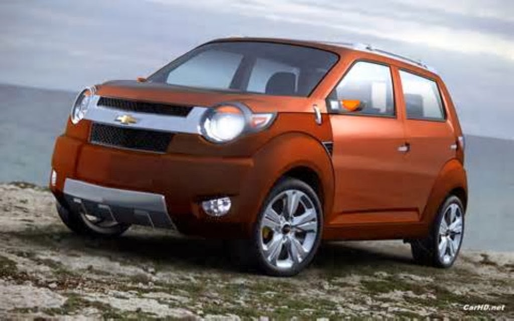 2014 chevrolet trax pictures prices wallpaper specs review. Black Bedroom Furniture Sets. Home Design Ideas
