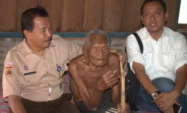 Ινδονησία: 145χρονος δηλώνει έτοιμος πλέον να πεθάνει-VIDEO