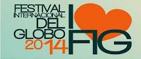Festival del Globo 2014