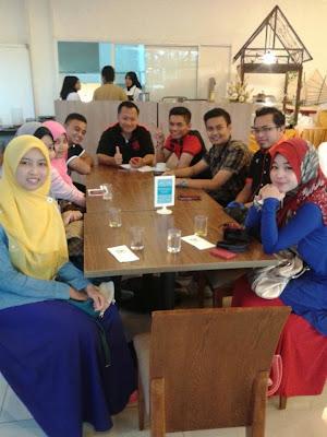 hotel murah dia Kuala Terengganu