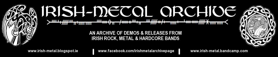 IRISH METAL ARCHIVE