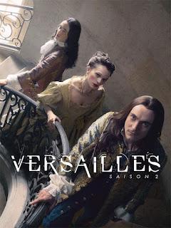Versailles Temporada 2