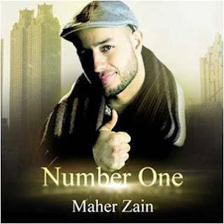 Download Lagu Maher Zain Number One For Me Gratis Lirik ...