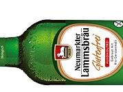 glutenfreies Bier Neumarkter Lammsbräu - jetzt auch alkoholfrei!