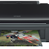 Epson SX420W Driver Download