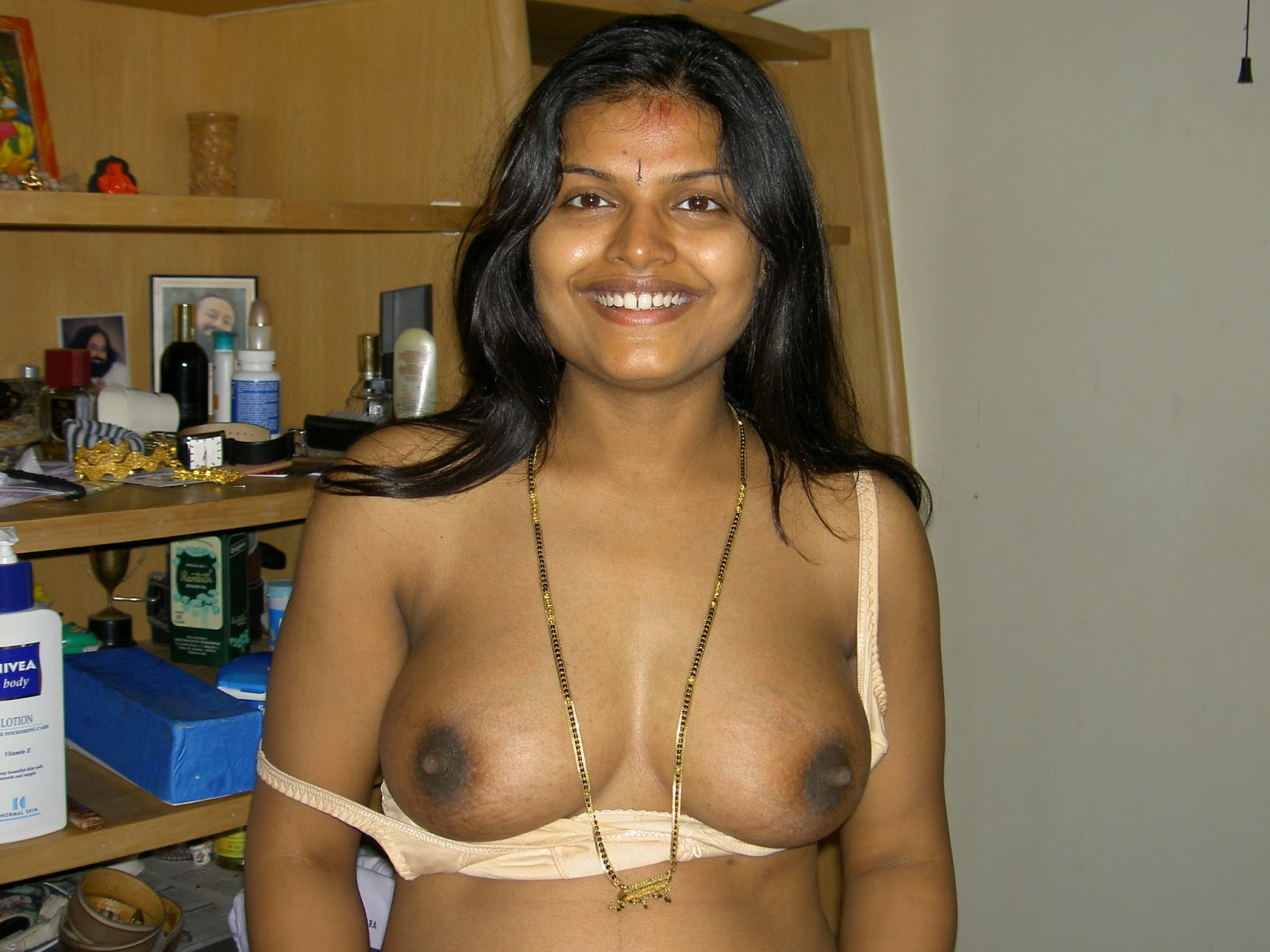 "Making ""all telugu aunties boobs photos too offering"