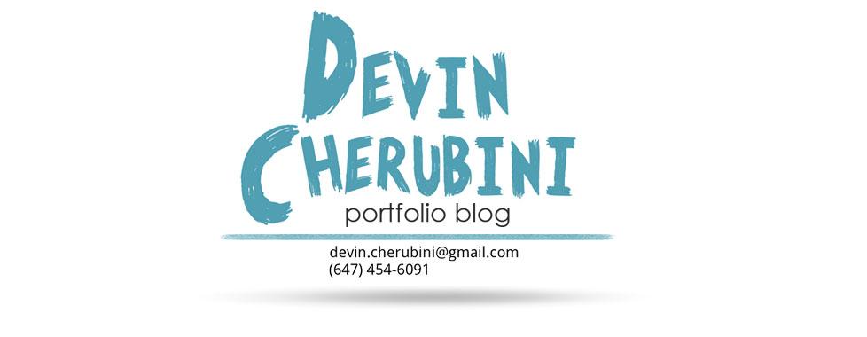 Devin Cherubini Portfolio
