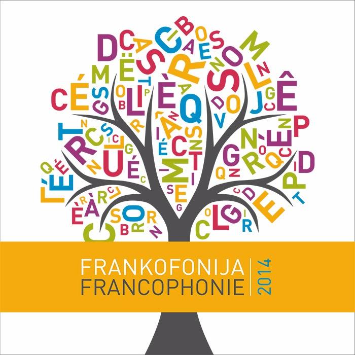 Frankofonija 2014.